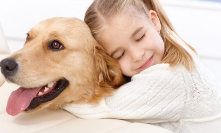 Dogs and Children: How A Dog Sees Your Child